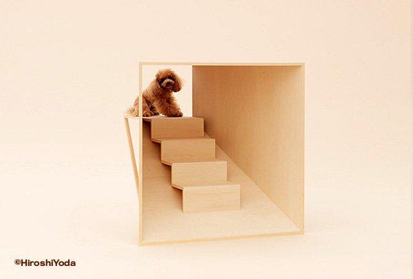 Proyecto del arquitecto Kenya Hara